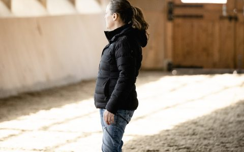 Anne Auty - Head trainer
